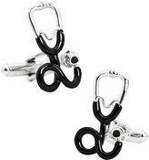 Accessories Stethoscope Cuff Links