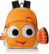 Disney Boys' Finding Nemo 12 Toddler Backpack