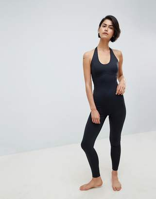 Free People Movement Karin All In One-Black