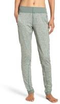 Zella Mélange Knit Pants