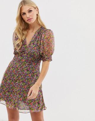 Freya The East Order mini dress