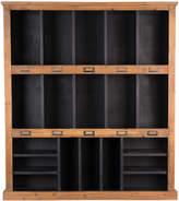 Dutchbone Rustic Wall Cabinet