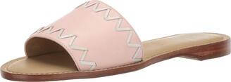 Driver Club Usa Women's Leather Made in Brazil Malibu Sandal Loafer Flat