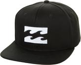 Billabong All Day Snapback Cap Black