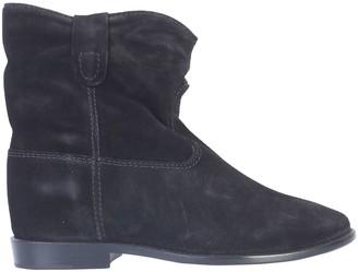 Etoile Isabel Marant Crisis Boot