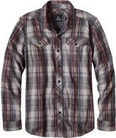 Prana Men's Wessly Plaid Shirt