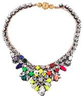 Shourouk Statement Collar Necklace