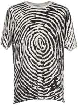 Jeremy Scott T-shirts - Item 12030002