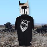 dead Good dog Downhill Face T Shirt