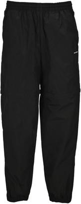 Balenciaga Zipped Track Pants
