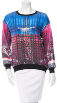 Clover Canyon Sequined Pullover Top