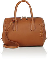Nina Ricci Women's Youkali Small Satchel-BROWN