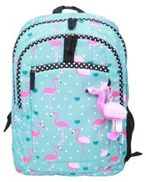"Crckt 16.5"" Kids' Backpack - Flamingo"