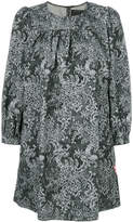 Marc Jacobs paisley print dress