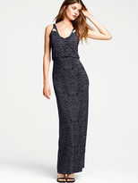 Victoria's Secret Cowl-back Maxi Dress