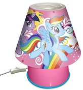 My Little Pony Rainbow Power Lamp