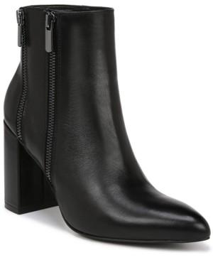 Fergie Enigma Women's Booties Women's Shoes