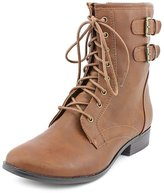 Style&Co. Style & Co Ricky Women US 10 Brown Ankle Boot