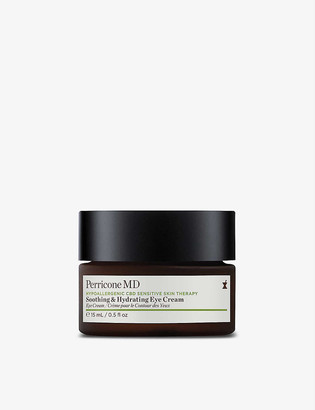 N.V. Perricone Hypoallergenic CBD Sensitive Skin Therapy Soothing & Hydrating eye cream 15ml