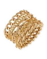RJ Graziano Multi-Row Stretch Bracelet