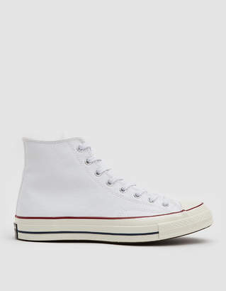 Converse Chuck Taylor 70 High Sneaker in White