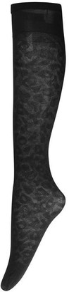 Charnos Trouserwear Patterned Tights 2 Pack