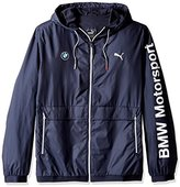 Puma Men's Bmw Msp Lightweight Jacket