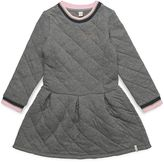 Esprit Girls Quilted Dress