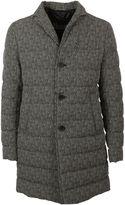 Herno Pattern Padded Jacket
