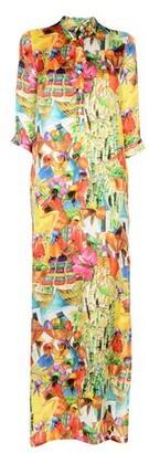 Stella Jean Long dress