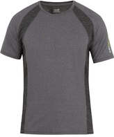 Casall M Mix short-sleeved performance T-shirt