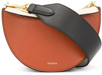 Yuzefi Doris chain strap bag
