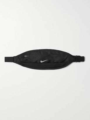 Nike Ripstop And Mesh Belt Bag