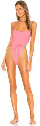 Frankie's Bikinis Croft One Piece