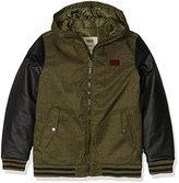 Vans Boys' Rutherford II Jacket,Medium