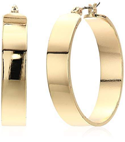 63fc6a188 Kenneth Cole Hoop Earring - ShopStyle