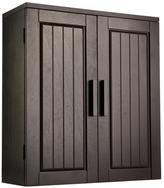Elegant Home Fashions Catalina Wall Cabinet