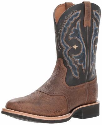 Ariat Men's Quantum Crepe Western Boot