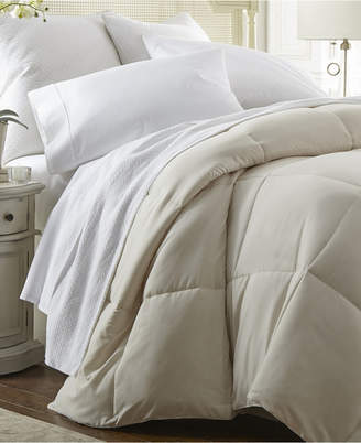 IENJOY HOME Home Collection All Season Premium Down Alternative Comforter, King Bedding