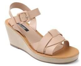 Kensie Visia Wedge Sandals
