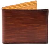 Magnanni Men's Leather Bifold - Brown