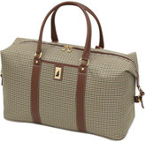 "London Fog Cambridge 22"" Weekender Duffel"