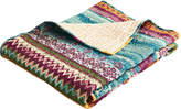 GREENLAND HOME FASHIONS Greenland Home Fashions Southwest Quilted Cotton Throw