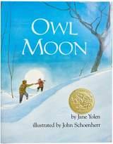 ABC Home Owl Moon by Jane Yolen