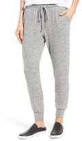Gibson Petite Women's Cozy Fleece Pants