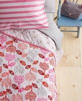 Reversible Swedish Tulip Quilt