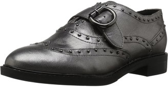 Marc Fisher Women's Bryleigh Monk-Strap Loafer