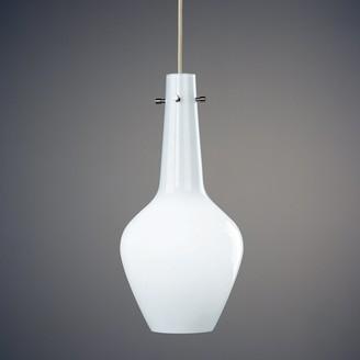 Jonathan Adler Capri Bottle Pendant Light