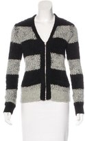 A.L.C. Alpaca & Wool-Blend Sweater