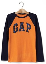 Gap Graphic baseball tee